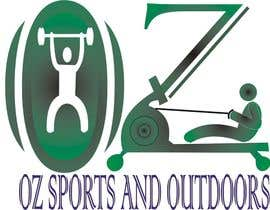 #42 for Design a Logo for Oz Sports and Outdoors af ammarloha