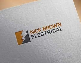 bourne047 tarafından Design a Logo for 'Nick Brown Electrical' için no 73