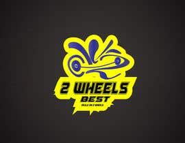 Nro 25 kilpailuun Design a Logo for a used-motorbike marketplace website käyttäjältä rehmanmazher