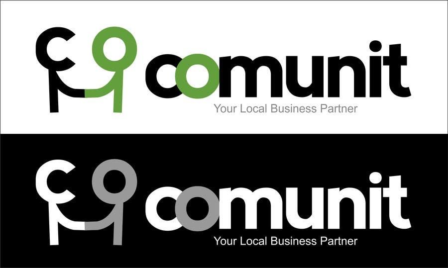 Kilpailutyö #321 kilpailussa Corporate Logo