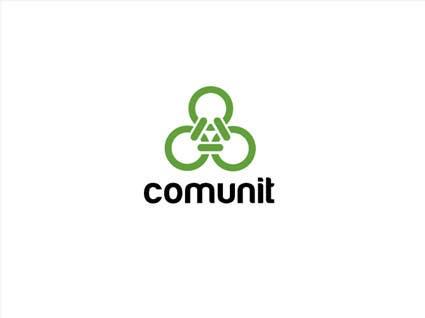 Kilpailutyö #355 kilpailussa Corporate Logo