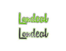 #1 para Design a brandable logo for Londeal  por zapanzajelo