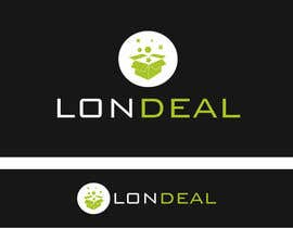 #59 for Design a brandable logo for Londeal  af CarolinaGrande
