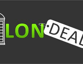#22 para Design a brandable logo for Londeal  por agaspox