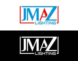 #171 for Design a Logo for a DJ Led lighting company by ShahK1ng