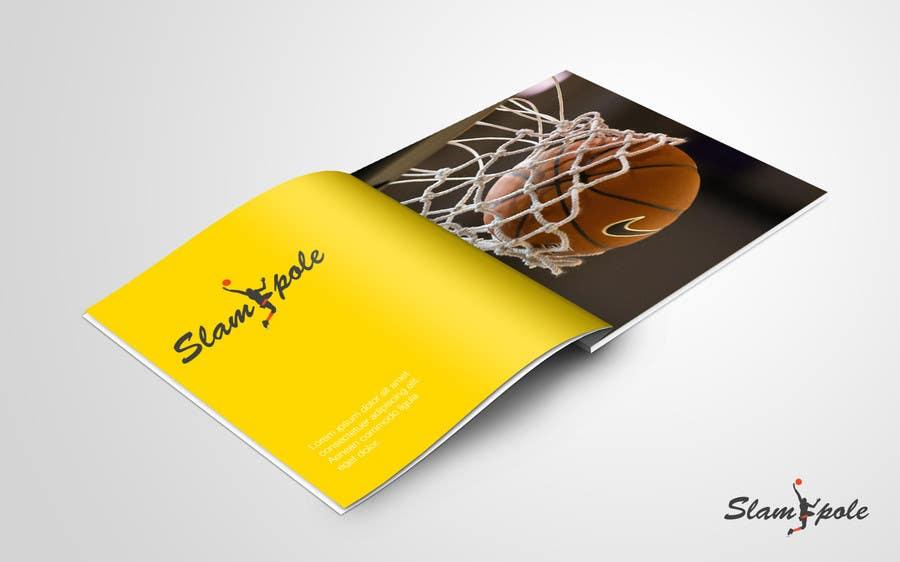 Inscrição nº 78 do Concurso para Slampole logo design