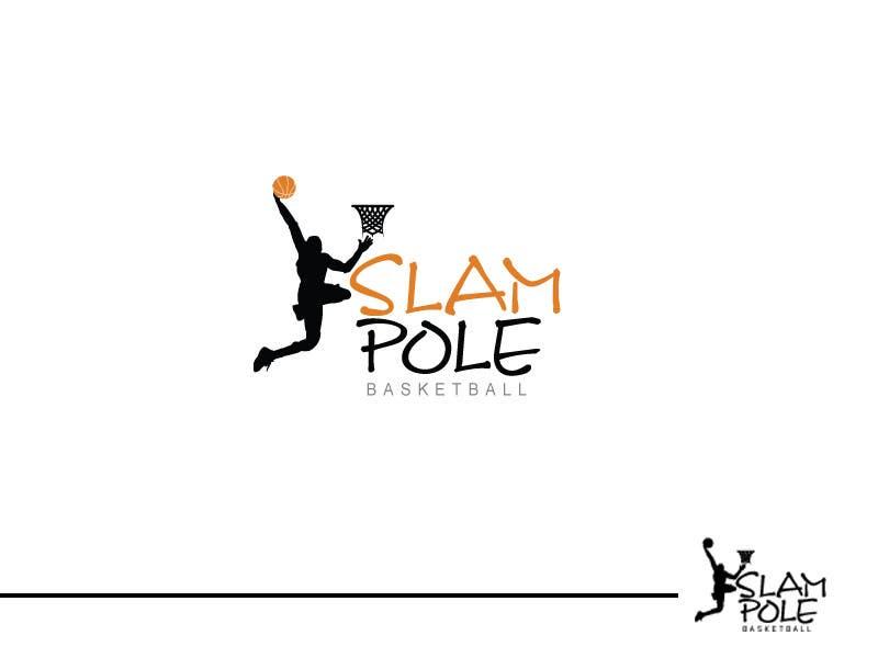 Bài tham dự cuộc thi #95 cho Slampole logo design