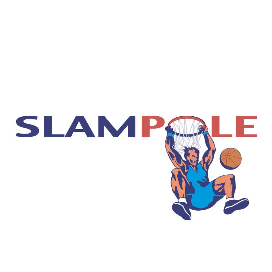 Bài tham dự cuộc thi #92 cho Slampole logo design