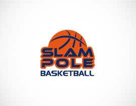 #42 untuk Slampole logo design oleh designdecentlogo