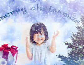 #3 cho Digital Christmas card - style silver_glass bởi Jaru