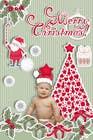 Bài tham dự #15 về Photoshop cho cuộc thi Digital Christmas Card - Style simplicity