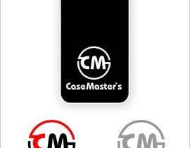 Nro 12 kilpailuun Design a logo for mobile case website käyttäjältä VMJain