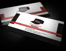 #53 for Design some Business Cards by anathyx