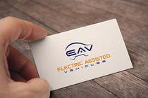 Logo Design Contest Entry #30 for Logotype for electric assisted vehicles