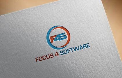 mahmudnaim452 tarafından Focus4Software - Design a Logo için no 26