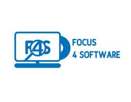 #42 for Focus4Software - Design a Logo by yusufhafizun