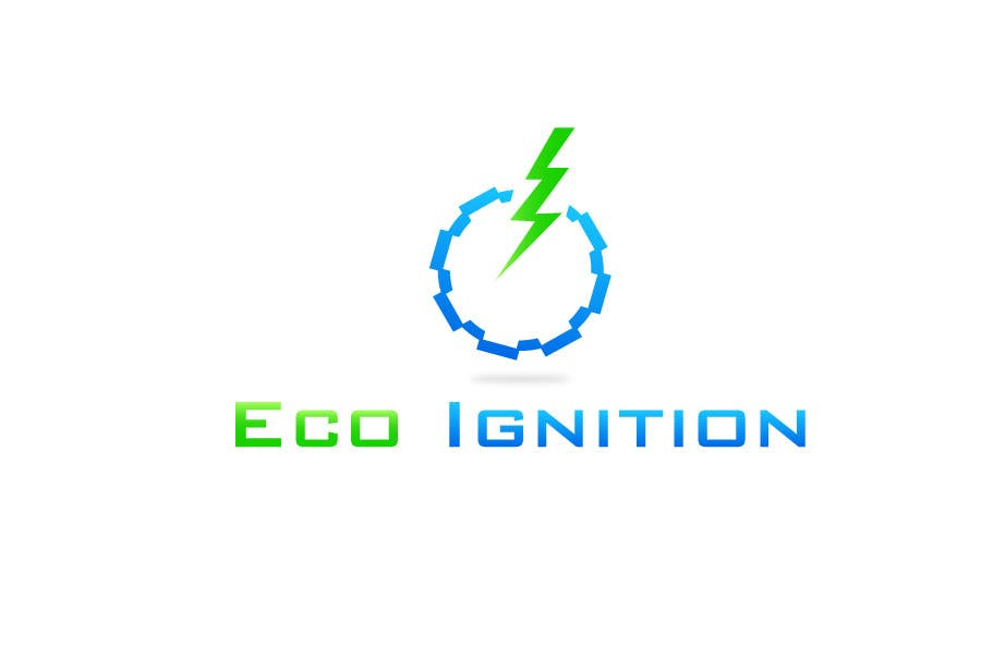 Contest Entry #51 for Logo Design for Eco Ignition