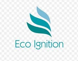 #15 för Logo Design for Eco Ignition av rpalit99