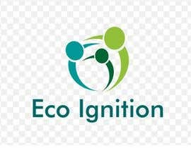 #20 för Logo Design for Eco Ignition av rpalit99