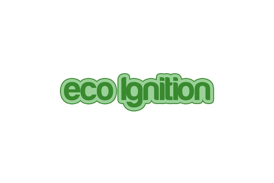 Contest Entry #27 for Logo Design for Eco Ignition