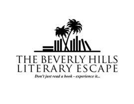 rogerweikers tarafından Design a Logo for The Beverly Hills Literary Escape için no 77