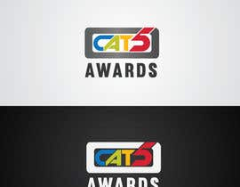 nº 22 pour Design a Logo for CAT5 Awards par sskander22