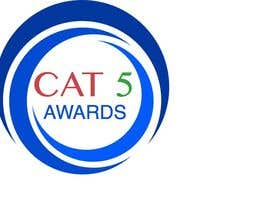 nº 26 pour Design a Logo for CAT5 Awards par derekspence1402