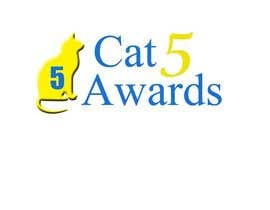 nº 48 pour Design a Logo for CAT5 Awards par andrewdhivakar