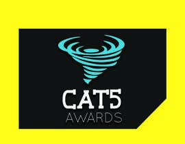nº 2 pour Design a Logo for CAT5 Awards par joelpaul