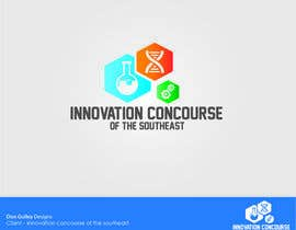 #39 para Design a new Logo for Innovation Concourse por dongulley