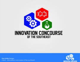 #44 para Design a new Logo for Innovation Concourse por dongulley