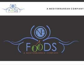 #89 para Design a Logo for mediterranean food Company por TheAVashe