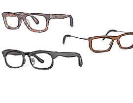 #8 for Fashion Illustrations of Spectacles and Office Equipment for Website by reginajessica96