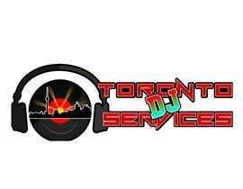 Nro 28 kilpailuun Design a Logo for DJ Services käyttäjältä cherry0