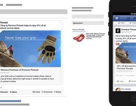 SingularisDesign tarafından Design a Facebook landing page için no 2
