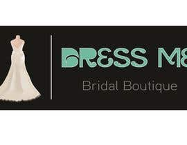 #271 for Design a Logo for a Bridal Boutique by Minaa1