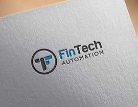 #130 for Design a Logo for FinTech Automation by bourne047