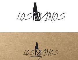 Nro 14 kilpailuun Diseño de un logotipo, tarjetas de presentación para una tienda de vinos käyttäjältä johandrybusinesz