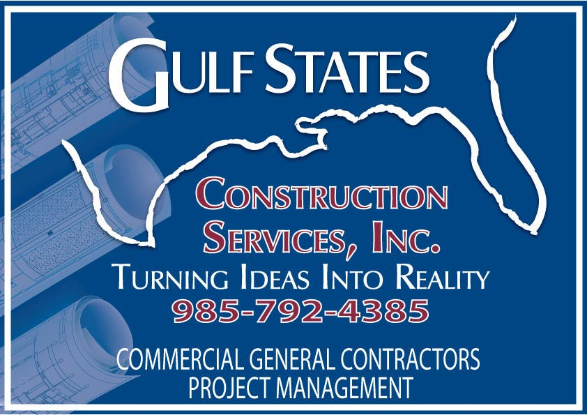 Kilpailutyö #1 kilpailussa Design a Construction Company's Sign