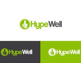 #218 para Design a Logo for Hype Well por Designer0713