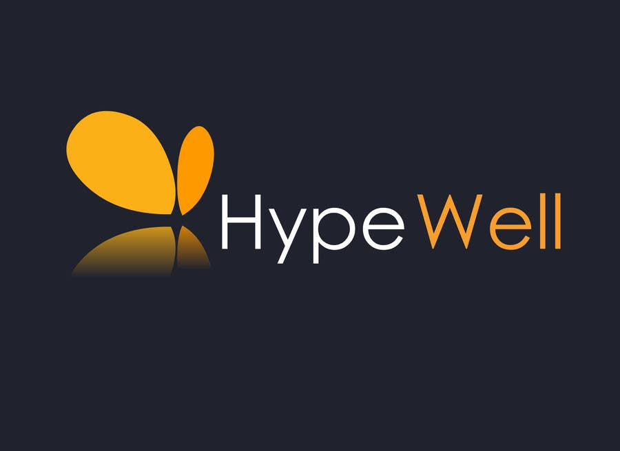 #10 for Design a Logo for Hype Well by vfxtasy