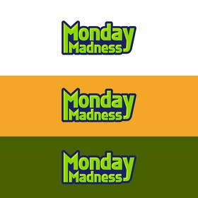 MUDASARJOHN tarafından 5 Simple Logos & 5 Matching Backgrounds için no 82