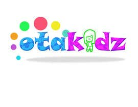#57 para Logo Design for Ota Kidz por shoofy20