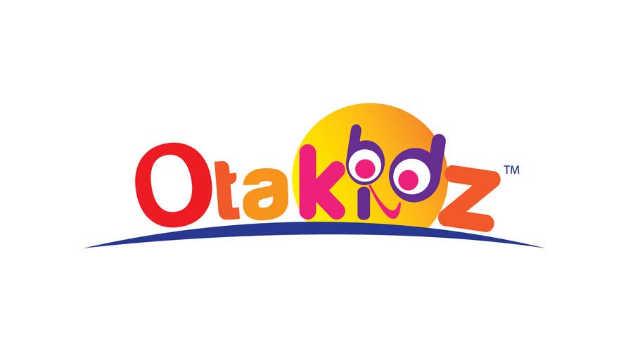 Конкурсная заявка №101 для Logo Design for Ota Kidz