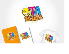 #115 para Logo Design for Ota Kidz por theideascrew