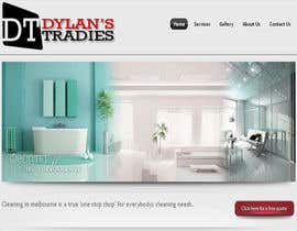 nº 46 pour Logo Design for Dylan's Tradies par pratama88