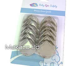 #3 for 3D Designs of a Product by Makaco3d