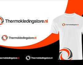 #256 for Design a Logo for a thermal clothing (base layer) webshop af taganherbord