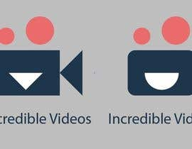 #25 for Logo for a funny/viral videos project name IncrediVideos by farkasbenj