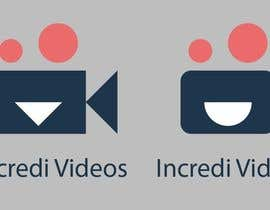 #26 for Logo for a funny/viral videos project name IncrediVideos by farkasbenj
